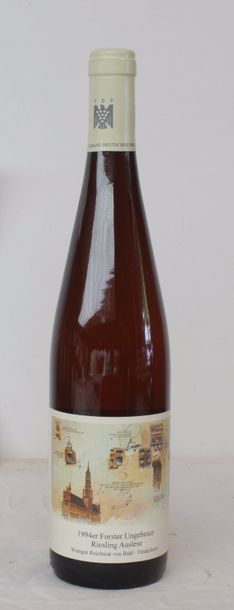 1 bout RIESLING AUSLESSE 1994