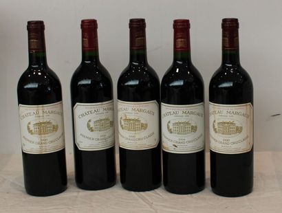 5 bout 2 CHT MARGAUX 1994, 3/1998