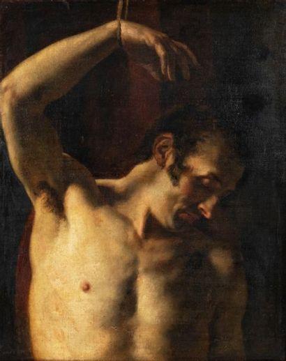 Fran?ois-Joseph NAVEZ (1787-1869) Saint S?bastien...