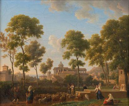Jean-Joseph-Xavier BIDAULD (Carpentras, 1758-Montmorency,...
