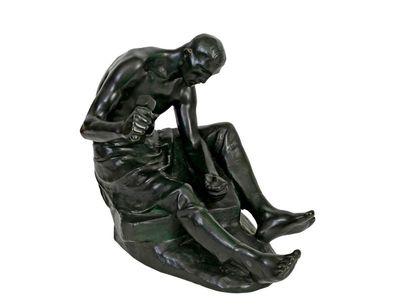 Constantin MEUNIER (1831-1905) Le tailleur...
