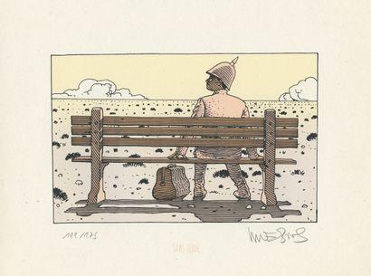 Moebius :