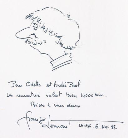 Dermaut (François) :