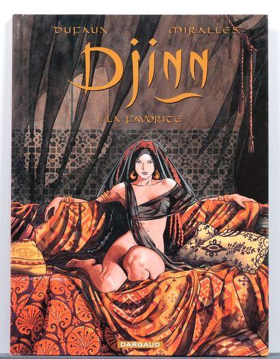 Djinn :