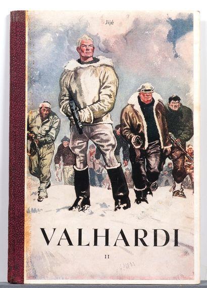 Valhardi :