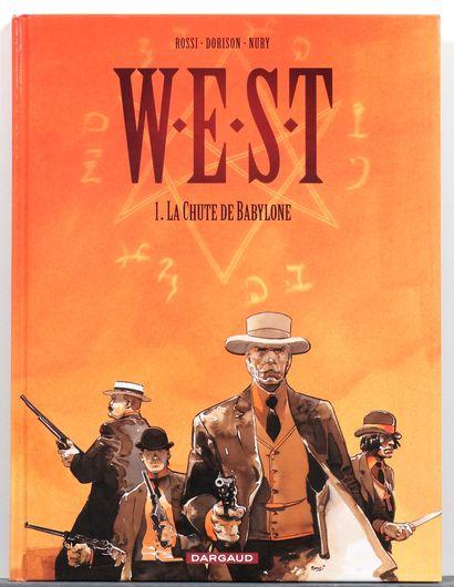 West :