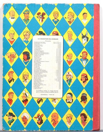 Oumpah-Pah : Tome 2 + Harald le Viking 1. Ensemble de 2 albums en édition originale...
