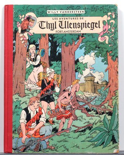 Thyl Ulenspiegel :