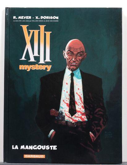 XIII Mystery :