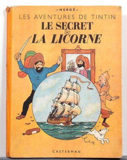 Tintin :