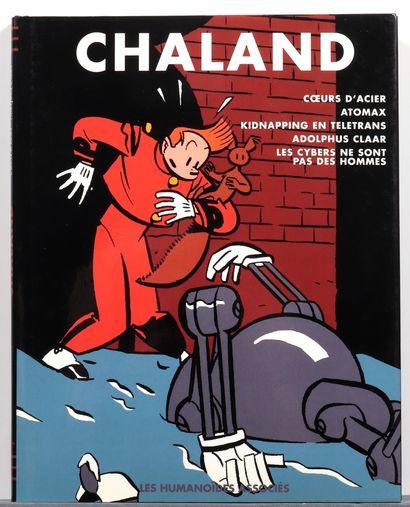 Chaland :