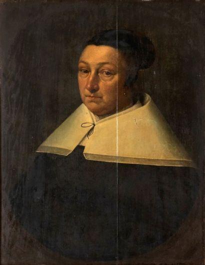 Attribué à Jan de BRAY (Haarlem, vers 1627...