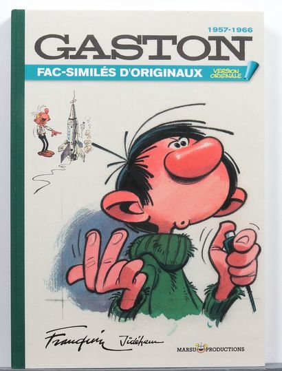 Gaston :