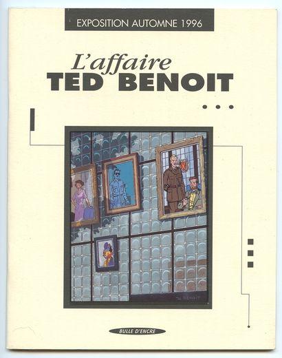 Ted Benoit :