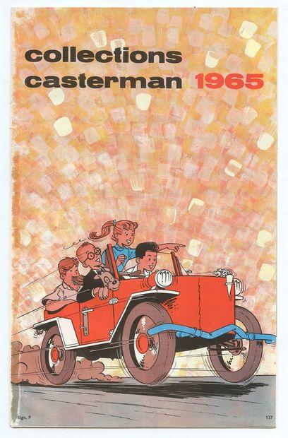 Casterman :