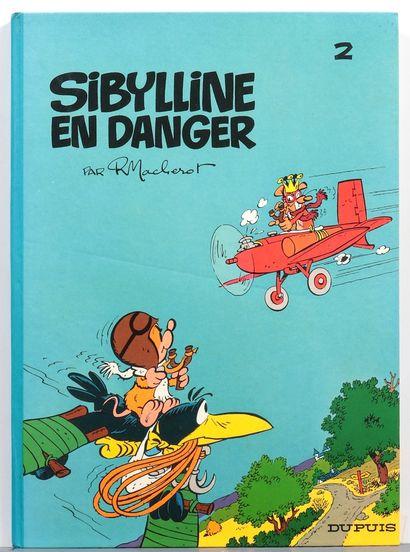 Sibylline :