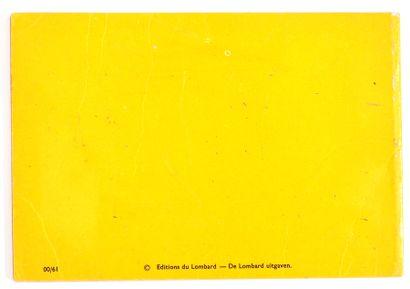 Lombard : Albums à colorier : Prudence Petit Pas , couverture de Maréchal (00/61,...