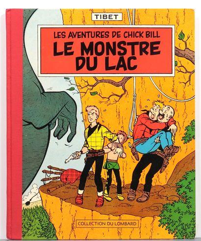 Chick Bill :