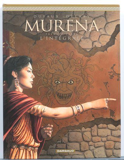 Murena :