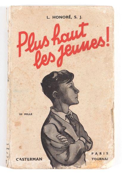 Hergé :
