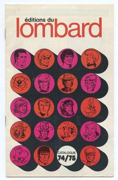 Lombard :