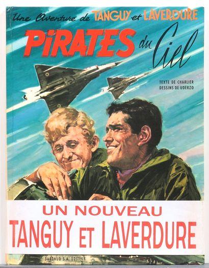 Tanguy et Laverdure :