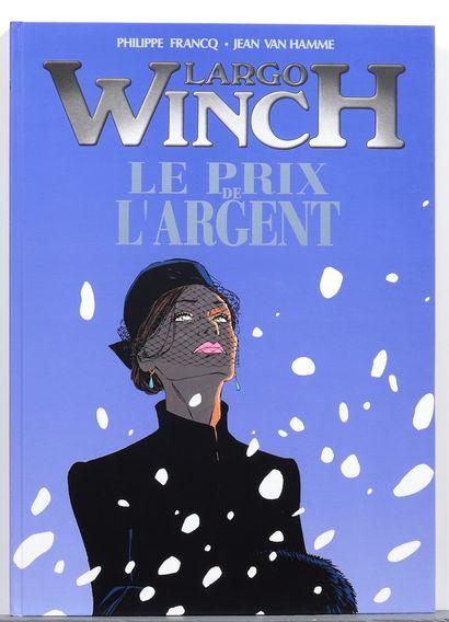 Largo Winch :