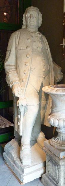 Anonyme, fin XIXè-début XXè Carl Von Linné...