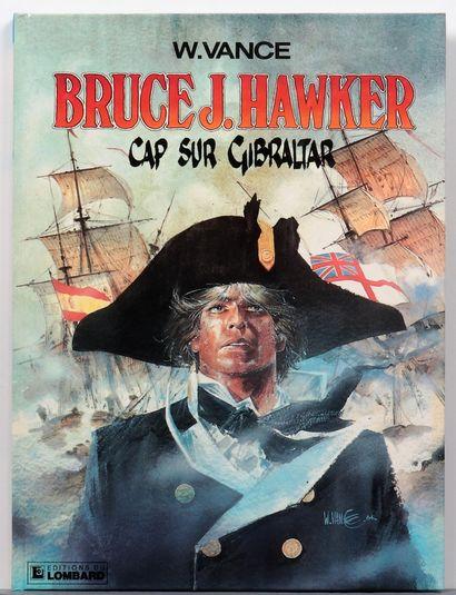Bruce J. Hawker :