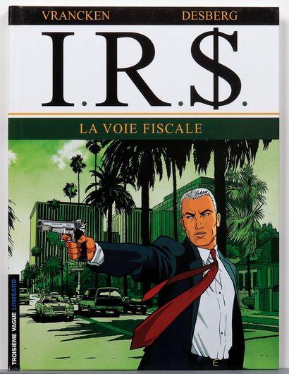 I.R.$. :
