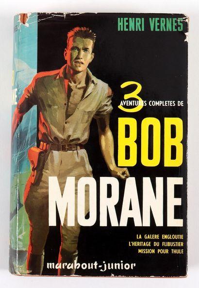 Bob Morane :