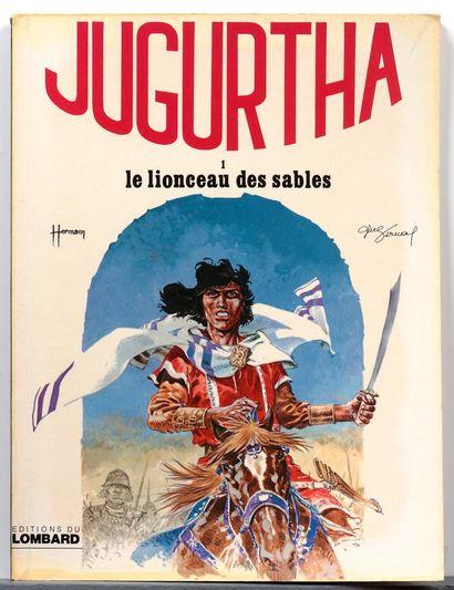 Jugurtha :