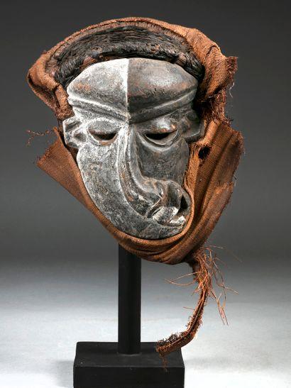 Très beau masque maladie destiné probablement...