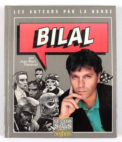 Bilal :