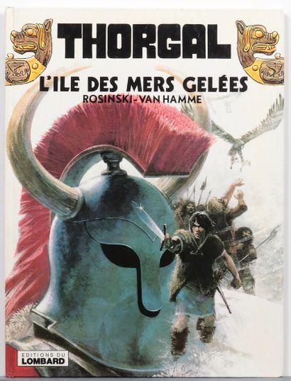 Thorgal :
