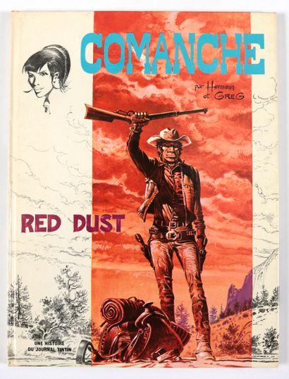 Comanche :