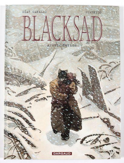 Blacksad :
