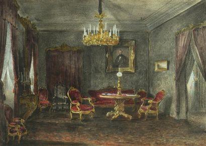 DESIRE DONNY (1798-1861)