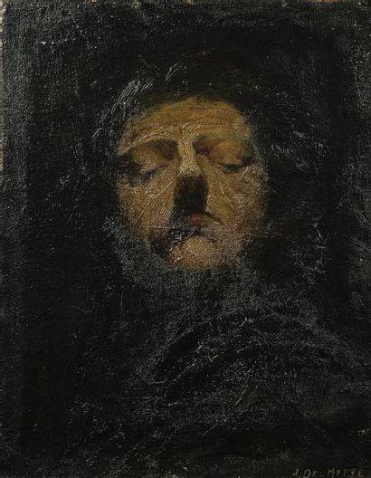 Marcel Delmotte (1901-1984)