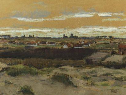 André LYNEN (1888-1984)