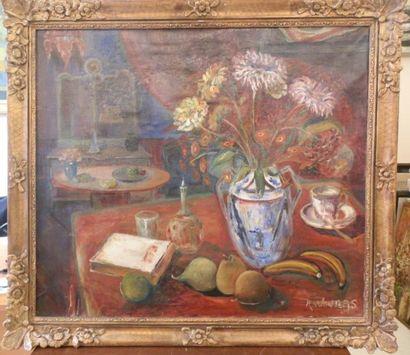 Karel WOUTERS (né en 1892)