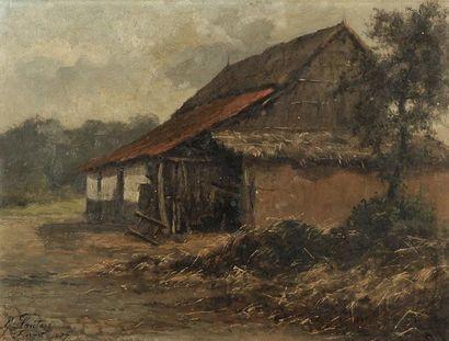 Guillaume LAUTERS, (19-20')