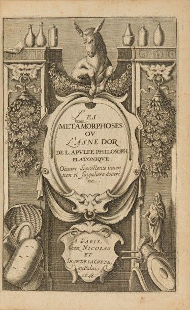 APULEE (Lucius Apulius)
