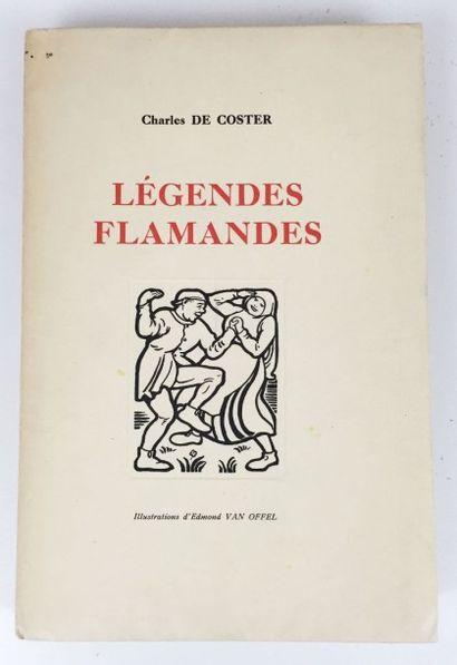 COSTER (Charles de) & VAN OFFEL (Edmond)
