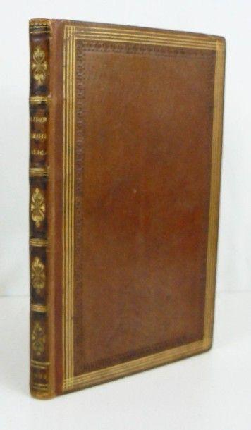 [Loi Salique]. Liber legis salicae. Glossarium...