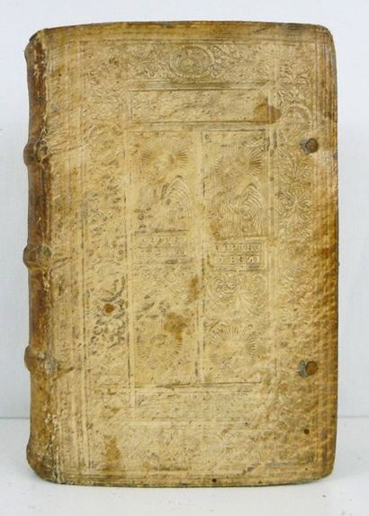 VERGILIO (Polidoro) Polydori Vergilii Urbinatis de rerum inventoribus Lib. VIII....
