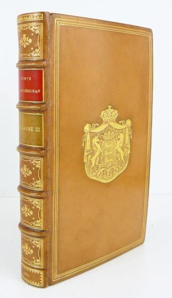 LORT-SERIGNAN (A.N.T. Comte de)