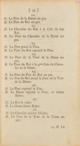 Echecs & Philidor [Danican (François André dit)]