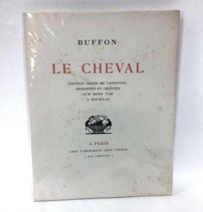 BUFFON (Georges Louis Leclerc, comte de)