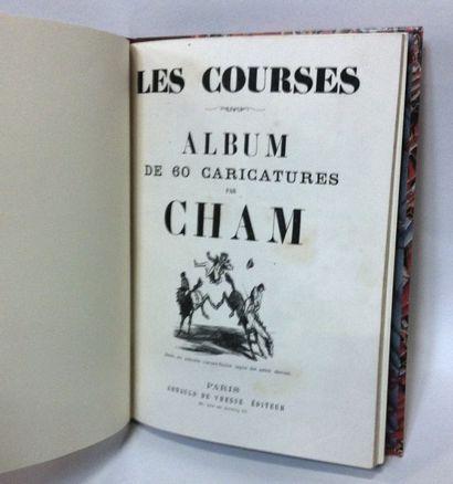 CHAM (Amédée de Noé, dit)